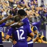 Orlando City Battles, But Falls Short