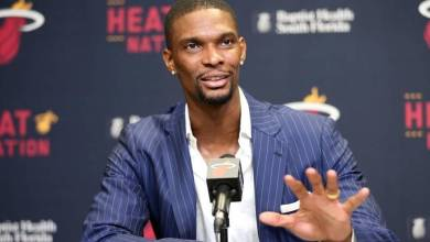 Photo of Bad Blood Tests Derail Bosh Comeback