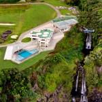 Tour of Justin Bieber Hawaii Rental
