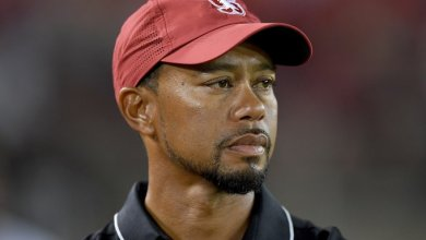 Photo of Tiger Withdraws From Safeway Open. Return To Golf On Hold