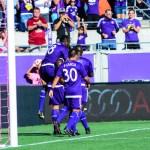 Orlando City ends Camping World Stadium Season With a Win