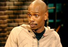 Photo of Dave Chappelle To Host Saturday Night Live w/ Musical Guest A Tribe Called Quest