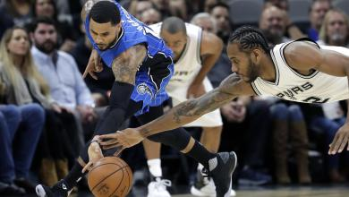 Photo of Orlando Magic upset San Antonio Spurs 95-83