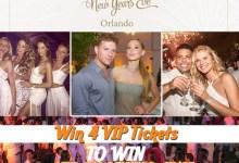 Photo of Win 4 VIP Tickets