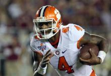 Photo of Clemson holds off Virginia Tech to win ACC championship