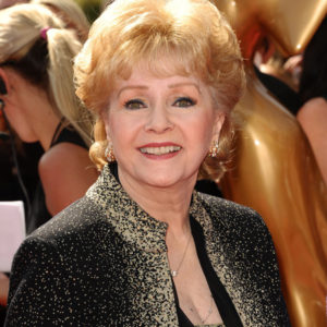 Hollywood Legend Debbie Reynolds dead, 84