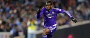 Orlando City Trades Kevin Molino, Patrick McLain to Minnesota United FC