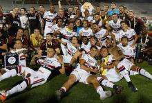 Photo of Sao Paulo FC Wins Florida Cup 2017 Championship