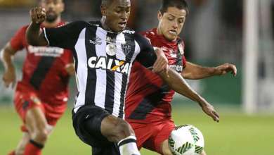 Photo of Florida Cup Match 3: Chicharito goal defeats Atletico Mineiro