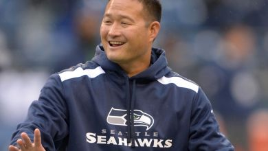Photo of Seahawks asst. head coach Rocky Seto leaves team to enter ministry
