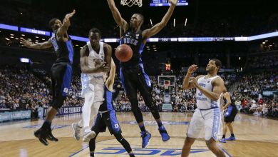 Photo of Duke Comes Back to Beat Carolina in ACC Semifinals