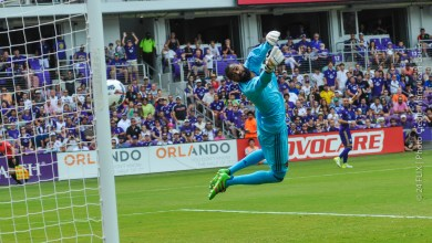 Photo of Orlando City Remains Unbeaten at Home