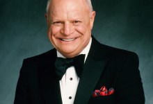 Photo of Comedy Legend Don Rickles Dead, 90