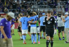 Photo of Orlando City loses first home game