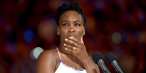 Venus Williams at Fault in Deadly Car Crash in Florida