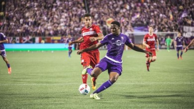 Photo of Orlando City Holds a 0-0 Draw When Down 2 Men