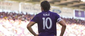Orlando City Scores in Stoppage Time for a Draw