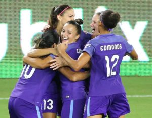 The Pride Dominate Washington 3-0, Stay in the Playoff Hunt