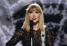 Photo of Judge Throws out Case Against Taylor Swift