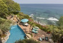 Photo of Johnny Carson's Malibu Beach Home is going to make you say WOW