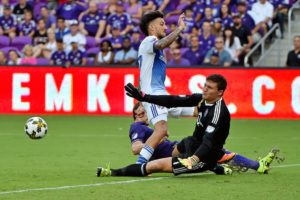 Orlando City and FC Dallas Draw at 0-0