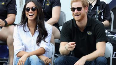 Photo of Britain's Prince Harry engaged to U.S. actress Meghan Markle