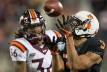 Photo of Oklahoma State Takes Down Virginia Tech 30-21 in Camping World Bowl
