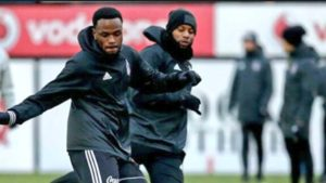 Orlando City SC Comes to Terms with Beşiktaş J.K. for Transfer of Cyle Larin