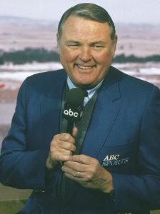 Legendary Sports Announcer Keith Jackson Dies, 89