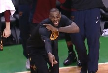 Photo of NBA News: New Look Cav's Blow Out Celtics, Kerr Let's Warriors Players Coach Themselves