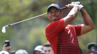 Photo of Woods Takes 2nd Place in Valspar Championship. Headed to Bay Hill