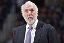 Photo of Gregg Popovich's longtime wife passes away after illness
