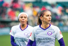 Photo of Pride Look to Extend Four-Game Road Unbeaten Streak Sunday in Seattle Orlando takes on Seattle Reign FC at 9 p.m. ET