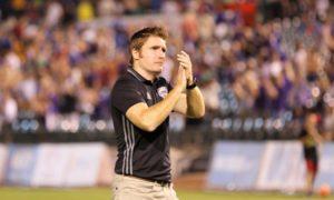 Orlando City SC Hires James O'Connor as Head Coach