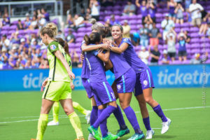 Tough Weekend for Orlando Soccer: City and Pride Both Disappoint
