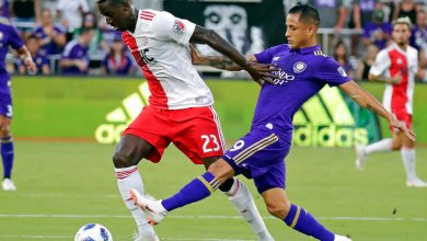 Photo of Orlando City Draws 3-3 in Must Win Against New England