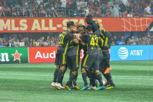 MLS and Juventus Put on a Stellar All-Star Game