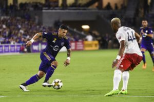 Orlando City Draws 3-3 in Must Win Against New England