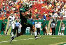 Photo of USF Stuns Georgia Tech 49-38 in a Wild Shootout