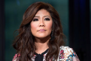 Julie Chen confirms exit from 'The Talk' after Les Moonves scandal