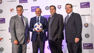 Photo of MLS All Star Game to be Hosted in Orlando