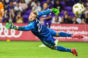 Orlando City Battles to 0-0 Draw vs Houston