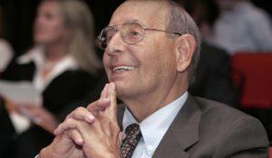 Orlando Magic Owner Rich DeVos Dies, 92