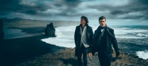 for KING & COUNTRY, JEKALYN CARR, SOCIAL CLUB MISFITS AND ZACH WILLIAMS SET TO PERFORM AT 49TH ANNUAL GMA DOVE AWARDS