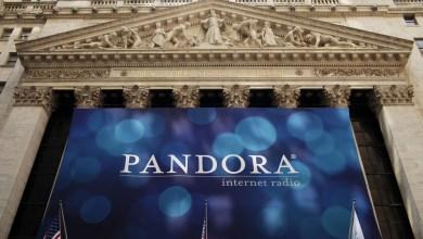 Photo of Sirius XM to buy Pandora for $3.5 billion