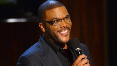 Photo of Tyler Perry to Keynote special event on MLK day