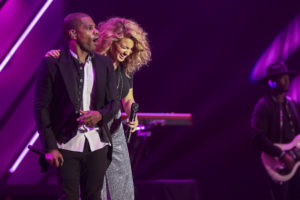 Tauren Wells and Corey Asbury are the big winners at the 49th GMA Dove Awards, Tori Kelly thrills