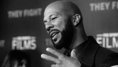 Photo of Common teams up with Tony Parker, Drew Brees for new boxing documentary
