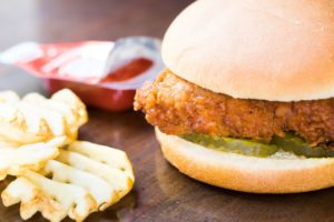 Chick-fil-A announces nationwide delivery with DoorDash and 200,000 free chicken sandwiches