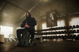 Dwayne 'The Rock' Johnson and Under Armour Team Up for Project Rock Veteran's Day Collection